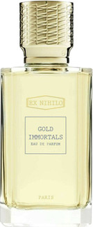 Gold Immortals